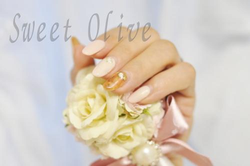 自宅ネイルサロン,写真,撮り方,キレイ,お花,ボールペン