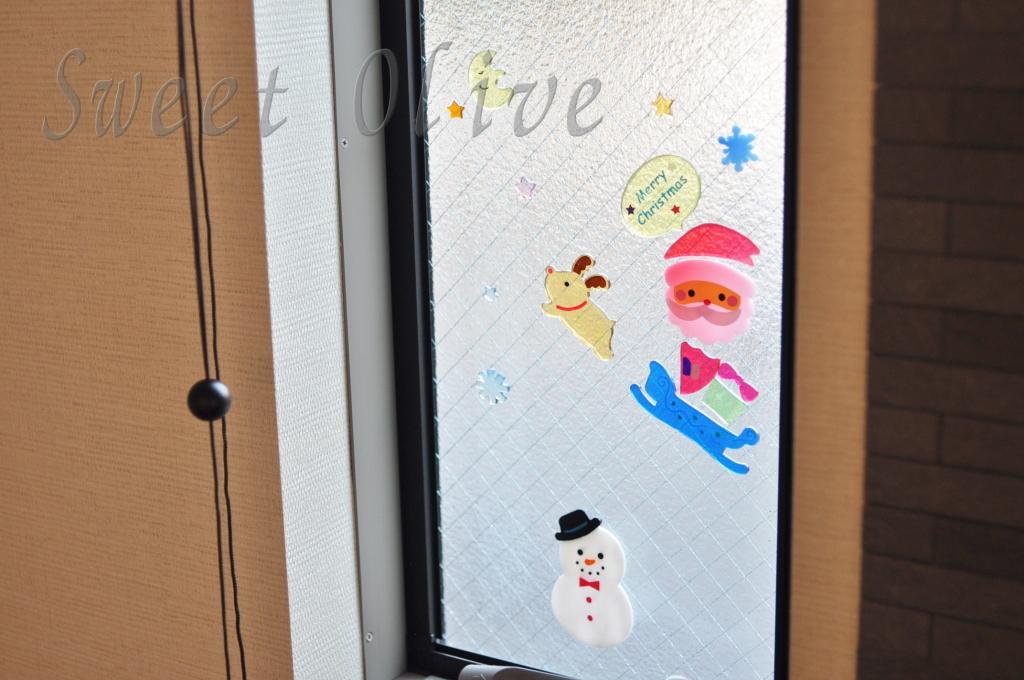 自宅ネイルサロン,クリスマス準備