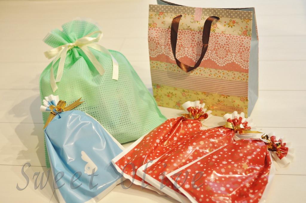 クリスマスプレゼント,交換,用意,自宅ネイルサロン