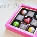 ヴァン伝ドール,バレンタインチョコレート,2016年,渋谷,チョコレートパラダイス,2016年